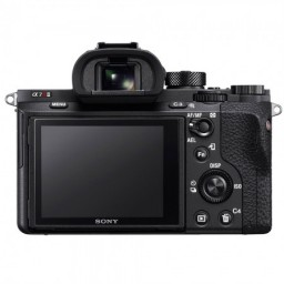 Sony Alpha A7R II body