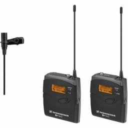Sennheiser ew 112-P G3 - Kit Wireless cu lavaliera omni-directionala