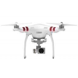 Drona DJI PHANTOM 3 Standard Camera 2.7K