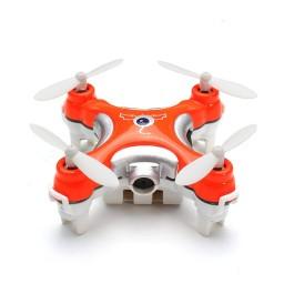 Drona cu Camera Cheerson CX-10C Portocaliu