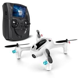 Drona Hubsan X4 H107D+ FPV