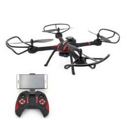 Drona JJRC H11WH WIFI FPV camera 720P