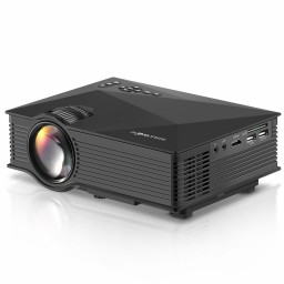 Videoproiector BlitzWolf® BW-MP1 WiFi,  1200 Lumeni