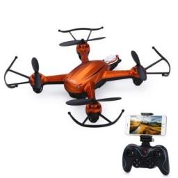 Drona JJRC H32WH WIFI FPV camera HD, altitudine automata