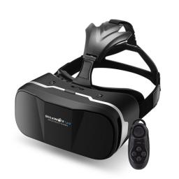 Ochelari Realitate Virtuala BlitzWolf 3D VR V3 cu Telecomanda