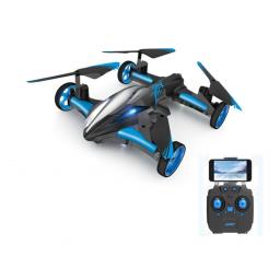 Drona JJRC H23W Wifi FPV 2 in 1