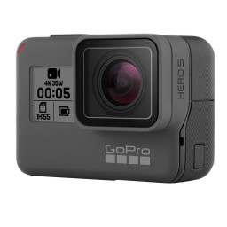 Carcasa GoPro HERO5 Black (Uber Protection + Dive Housing)