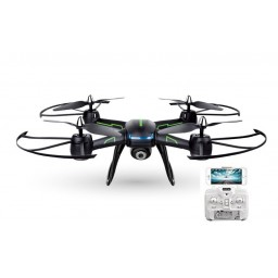 Drona IDrone DM009 Camera 720p cu FPV , altitudine automata