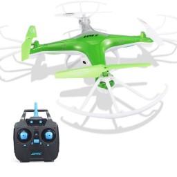 Drona JJRC H97WH Camera WiFi altitudine automata cu 2 acumulatori - Verde
