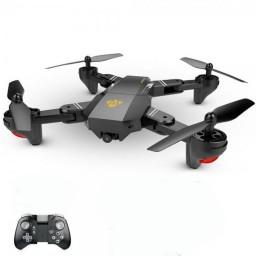 Drona Visuo XS809H Camera 2Mp cu transmisie pe telefon, altitudine automata, brate pliabile