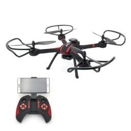 Drona JJRC H11WH WIFI FPV camera 720P - Resigilat