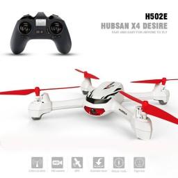 Drona Hubsan X4 H502E, Camera HD, GPS
