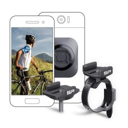 SP Bike Bundle Universal 3 in 1 Kit Smartphone Universal - Bike