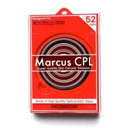 Filtru de polarizare Vicovation (CPL) 52mm pentru Opia 1/2