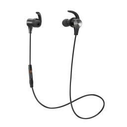Casti audio sport TaoTronics TT-BH07 Bluetooth 4.1, Microfon Handsfree - Resigilat