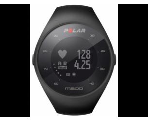 Ceas Polar M200 HR GPS , Alb