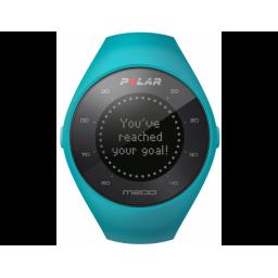 Ceas Polar M200 HR GPS , Albastru