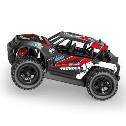 Masina cu Telecomanda Linxtech HS18311 Monster Truck de mare viteza, Off-Road Racing Tractiune 4X4, 36Km/h Scala 1:18