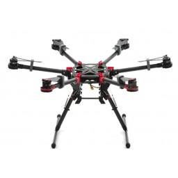 Hexacopter DJI Spreading Wings S900