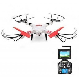 WLtoys V686G Quadcopter cu FPV, RC camera 2MP