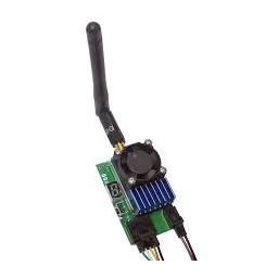 Emitator 5.8G TX5812 1200mW