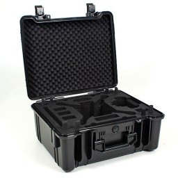 Geanta  transport DJI Phantom 3 PH3 profesionala