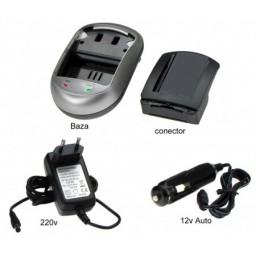 Incarcator pentru acumulatori tip NP-FW50 pentru Sony