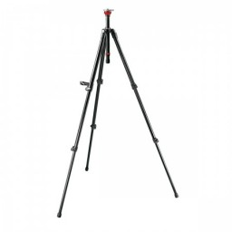 Manfrotto 755XB - picioare trepied foto - video