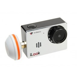 Camera video Walkera iLook, HD 720, 10MPx