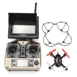 Drona JJRC H6D 2.0MP camera HD 5.8G FPV