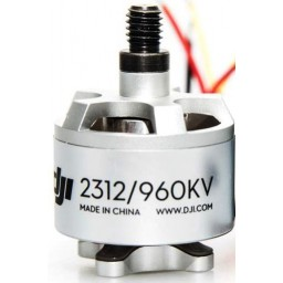 Motor 2312 (CW) filet pe stanga DJI PHANTOM 3