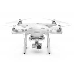 DJI Phantom 3 Advanced camera 2.7K
