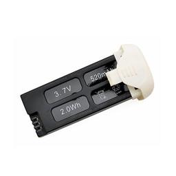 Acumulator HUBSAN 520mAh pentru H107C+