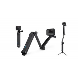 MANER MULTIFUNCTIONAL 3 WAY GoPro