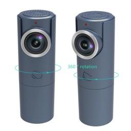 Camera Auto Goluk T3 – camera discreta cu WiFi (include card 32GB)