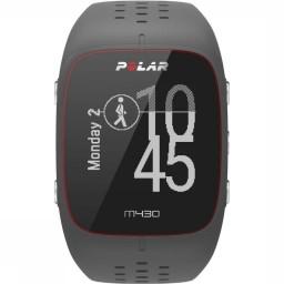 Ceas Polar M430, HR, GPS - Gri