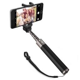 Selfie Stick TaoTronics TT-ST001 cu Bluetooth din aluminiu