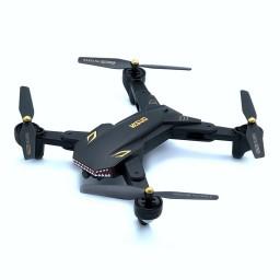 Drona Visuo XS809S Camera 2Mp cu transmisie pe telefon, altitudine automata