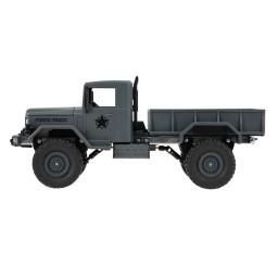 Masina cu Telecomanda Fayee FY001A Military Track , Camera Wifi, 4X4,  Scala 1:16