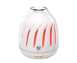 Difuzor aroma cu Ultrasunete TaoTronics TT-AD007, 120ml, LED 5 culori