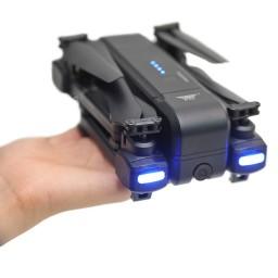Drona SJRC Z5 GPS , Active Track, camera 1080p cu transmisie live pe telefon, brate pliabile