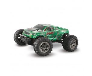 Masina cu Telecomanda Linxtech HS18301 Monster Truck de mare viteza, Off-Road Racing Tractiune 4X4, 36Km/h Scala 1:18