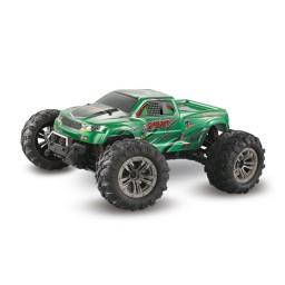 Masina cu Telecomanda XinLeHong  9130 Monster Truck 32km/h, Off-Road Racing Tractiune 4X4, Scala 1:16 - Verde