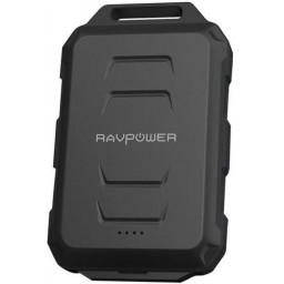 Baterie Externa RavPower 10050mAh Rezistenta la Apa, Praf si Socuri RP-PB044