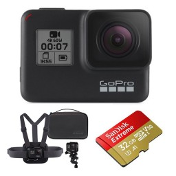 Bike Pack GoPro HERO7 Black