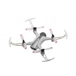 Drona Syma W1 Active Track, camera 1080p cu transmisie live pe telefon, motoare Brushless