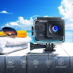 Camera Apeman A79, 4K, Wi-Fi