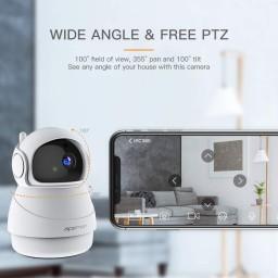 Camera supraveghere Wireless Apeman ID73
