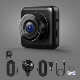 Camera auto DVR Dubla Apeman C420D