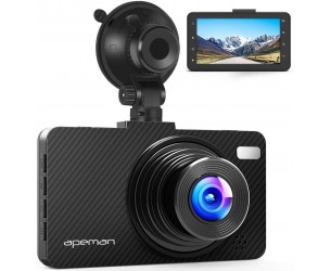 Camera auto DVR Apeman C450, Full HD
